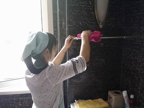 保护家居环境 从使用环保清洁剂开始