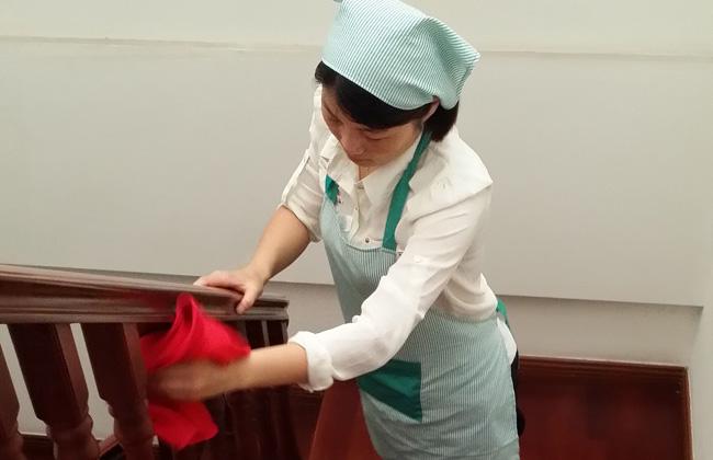唯有专业高效家庭保洁服务才能配得上您的喜爱!
