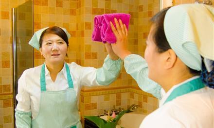无锡滨湖区保洁公司哪家好?