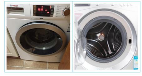 無錫洗衣機清洗,無錫清洗洗衣機,云智慧家政